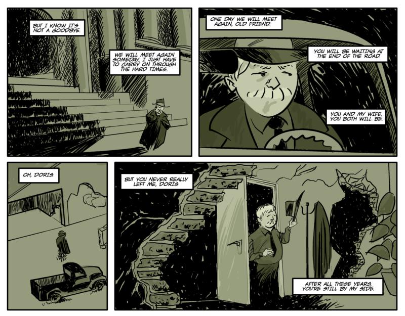 THE DEATH OF WILSON JONES Page Fifteen