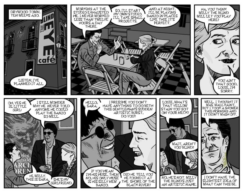 BANJO Page Seven