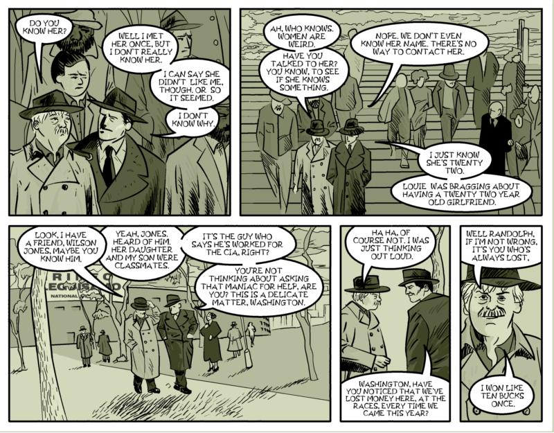 BANJO Page Six