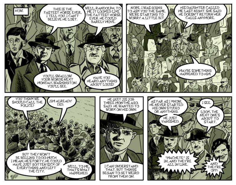 BANJO Page two
