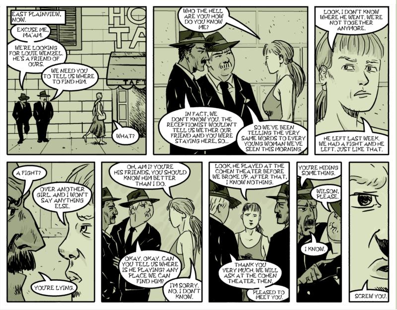 BANJO Page Twelve