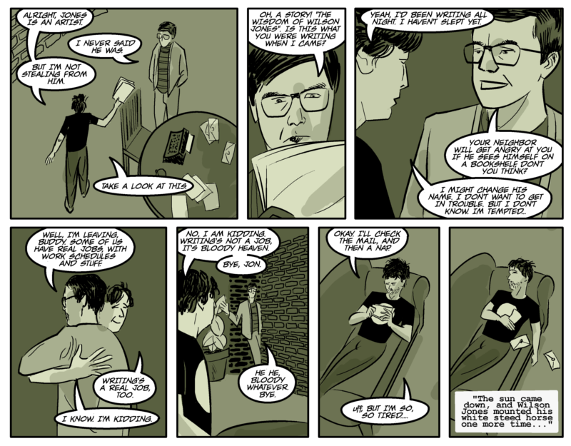MULLIN Page Three