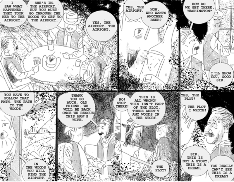 MULLIN Page Eight