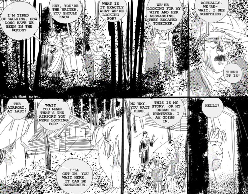 MULLIN Page Ten