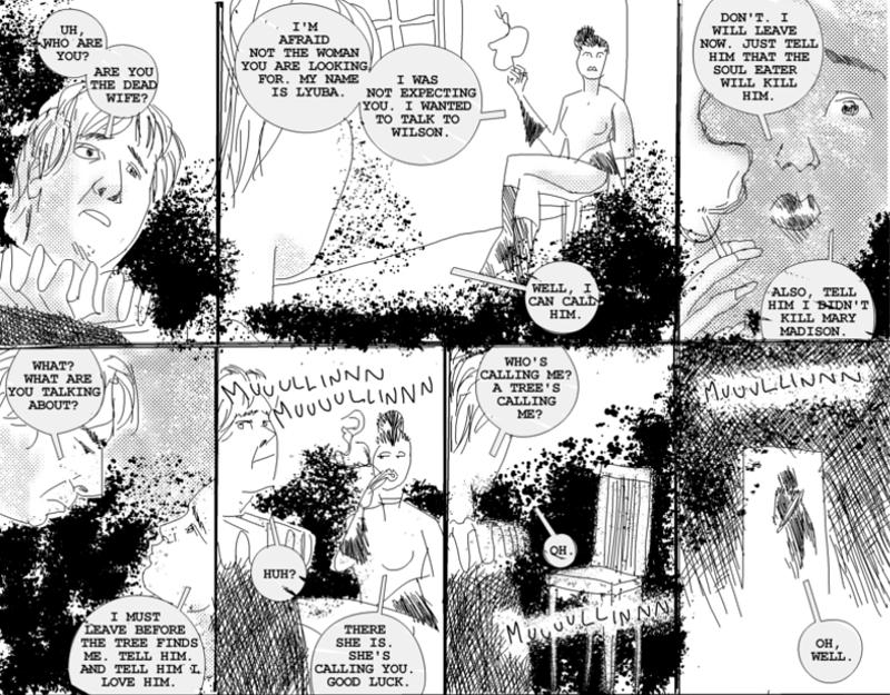 MULLIN Page Eleven